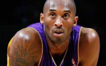 NBA : Kobe Bryant est décédé dans un tragique accident d'hélicoptère à l'âge de 41 ans