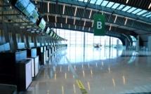 Coronavirus : Les employés à l'aéroport de Plaisance déplorent le manque de masques et de gants