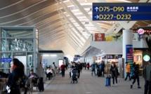 Shanghai : Trois passagers retenus par les autorités chinoises sur un vol de Air Mauritius