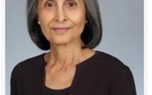 L'époux de Farida Currimjee, Michael D'Andrea, chef de la CIA au Moyen-Orient, trouve la mort à bord d'un jet en Afghanistan