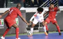 Futsal : Bourde diplomatique, Maurice humilié, la MFA en victime expiatoire
