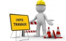 Travaux d'excavation Flacq-Mahébourg : Une partie de la route fermée à partir du jeudi 13 février