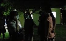 [Coronavirus] Colère et inquiétude au centre de quarantaine à Anse-la-Raie