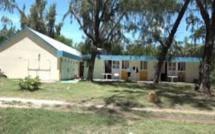 Centre de quarantaine Anse la Raie : « Nous n'avons pas bu d'alcool »