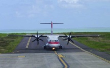 Air Mauritius reprogramme ses vols Maurice-Rodrigues