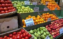 Covid-19: Le maire, Nagen Mootoosamy prend la décision de fermer le marché de Quatre-Bornes