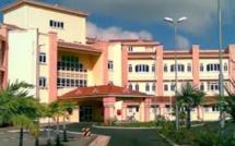 COVID-19 : Trois personnes testées positives en isolement à l'hôpital de Souillac, un sous respiration artificielle
