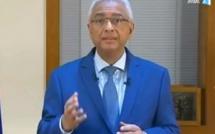Covid-19 : Pravind Jugnauth annonce quatre nouveaux cas et un confinement national