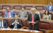 Covid-19 : Le discours magistral de Arvin Boolell au Parlement