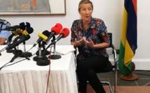 Covid-19 : Catherine Gaud, ancienne politicienne à La Réunion fait la leçon aux Mauriciens