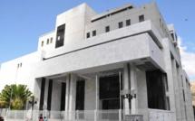 Les cas devant les tribunaux renvoyés