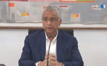 Covid-19 : J'ai fait le test... les résultats sont négatifs, affirme le Premier ministre