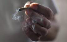 Grand-Bois : Du cannabis sur un infirmier