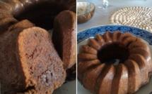 La recette d'Emmanuelle : Gâteau la Boue 100% Réconfort !