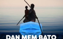 "[Clip] ▶️ Artis Moris Kont Viris : ""Dan mem bato"""