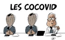 [KOK] Le dessin du jour : Les Cocovid