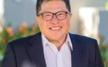 L'homme d'affaires Carl Ah Teck du groupe Gamma Civic testé positif au Covid-19