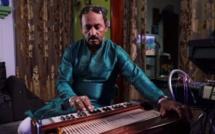 ▶️ Vijay Munisamy revisite les classiques de la musique indienne