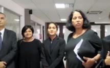Bar Council : Une motion de blâme déposée contre la présidente, Narghis Bundhun, et les membres