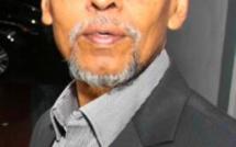 Asraf Caunhye se dit honoré d'être le no 1 du judiciaire