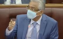 Les amendements aux lois du travail sont temporaires, affirme Pravind Jugnauth