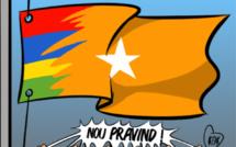 [KOK] Le dessin du jour : Deux projets de loi répressifs votés à Maurice
