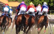 Confinement : Un seul journaliste autorisé à assister à l'entraînement des chevaux