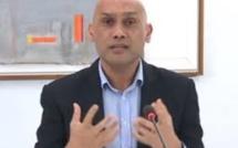 Jugutpal fait son show via visioconférence, à la 73e session de l'Assemblée mondiale de la santé