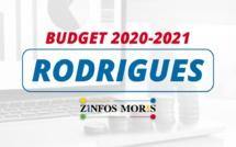 [Budget 2020-2021] Installation d'un bureau de l'EDB à Rodrigues