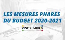 [Budget 2020-2021] Rs 15 000 aux policiers et personnel de santé