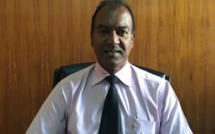 Shiva Coothen fait son retour à la Police Press Office