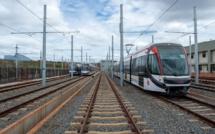 Travaux Métro Express à Curepipe / Floréal : le pont de Rivière Sèche à Floréal fermé pour un an