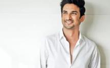 Suicide de l'acteur indien Sushant Singh Rajput à Mumbai