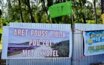 Pomponette : Clear Ocean Hotel and Resorts viendra avec un nouveau projet