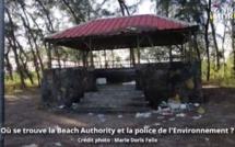 [Vidéo] Pointe aux Biches : Où se trouve la Beach Authority et la police de l'Environnement ?