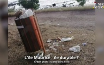[Video] L'île Maurice, île durable ?