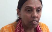 Abus sexuels sur les enfants : Rita Ventakasawmy parle de combat perdu