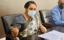 Réaction suite au viol d'une fillette de 3 ans : Kalpana  Koonjoo-Shah se dit révoltée