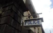 Un voleur présumé décède après quatre jours à l'hôpital