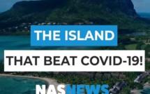 La vidéo « The Island That Beat COVID-19! » du blogueur Nas Daily fait débat sur le Net