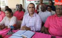 Du PMSD à l'Union du Peuple de Rodrigues