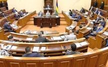 Le kreol au Parlement n'est pas pour demain