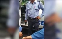 Incident à Mare-aux-Vacoas entre un policier et des pèlerins