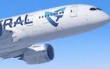Air Austral : Tous les vols Réunion-Maurice sont suspendus jusqu'au 13 septembre
