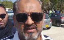 Notre écosystème est en danger, affirme Reza Uteem