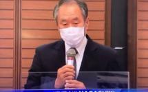 [Vidéo] Japon : Les excuses de Nagashiki Shipping, propriétaire du MV Wakashio