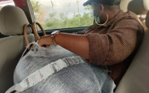 Solidarité avec les Mauriciens : 5 kilos de cheveux de Rodrigues