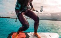 Pravind Jugnauth : «Tou dimounn inn vinn expert… ziska kite surfer inn vinn expert»