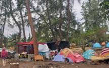 Une nuit de solidarité à Pointe-aux-Sables pour les squatteurs