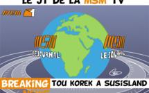 [KOK] Le dessin du jour : Le JT de la MSM TV